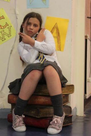 Footlights Theatre Workshop Matilda